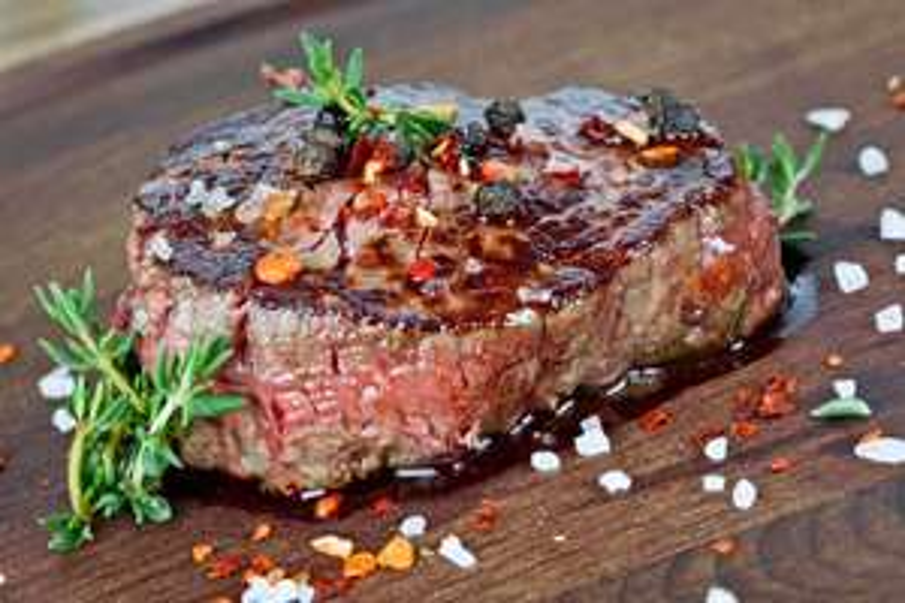 Camel Ribeye Steak (1 in a 225g Pack) - £2 / £16.99 delivered (free del over £60) @ Kezie Foods