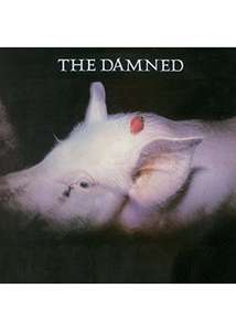 The Damned - Strawberries CD now £3.99 delivered at Base