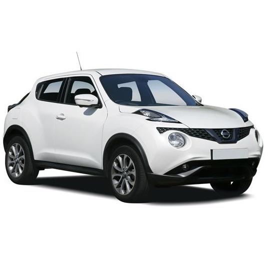 New Nissan Juke 1.6 visia 5 door save 30% now £10,844 @ new-car-discount.com