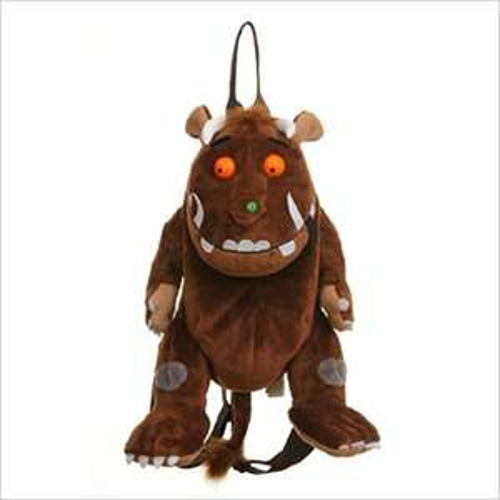 Gruffalo Back Pack - £13.55 / +£4.49 non Prime @ Amazon