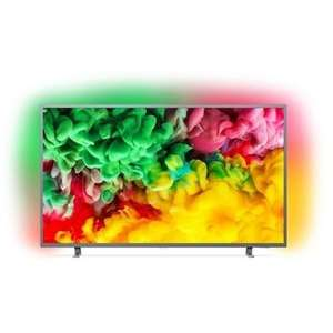 """GRADE A1 - Philips 65PUS6703 65"""" 4K Ultra HD Smart HDR LED TV with 1 Year Warranty £469.92 using code @ Appliances Direct"""