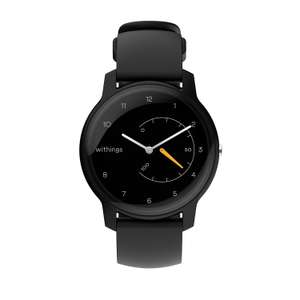 Withings Move - Activity & Sleep Tracking Watch - All colours available - Perfect for Kids - £44.64 at Amazon