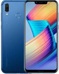 Honor Play 64GB Mobile Phone - Blue SIM Free/ Unlocked - £194.93 at Ebuyer incl delivery
