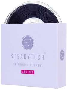 3D Printer Filament (ABS) - 1Kg for £9.99 (+£2.95 P&P) - All colours at Box.co.uk