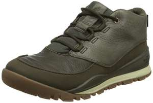 Size 12 only - The North Face Edgewood Women's Chukka Boots now £35.07 delivered at Amazon