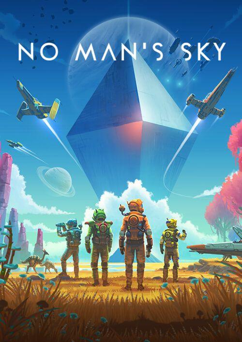 No Man's Sky PC/Steam - £14.99 @ CDKeys