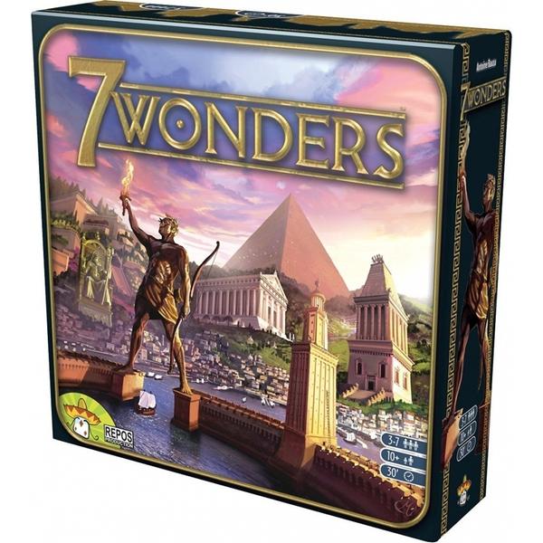 7 Wonders £26.99 @ 365games