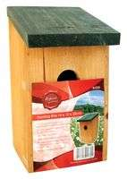 Bird Nesting Box £3.32 (£3.03 if 5+) + Free delivery for orders over £8 @ CPC Farnell