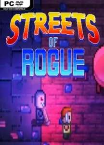 [steam] Streets of Rogue £3.53 @ Instant Gaming