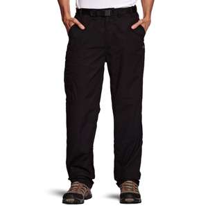 Craghoppers Men's Classic Kiwi Trousers now from £13.50 @ Amazon (+£4.49 non Prime)