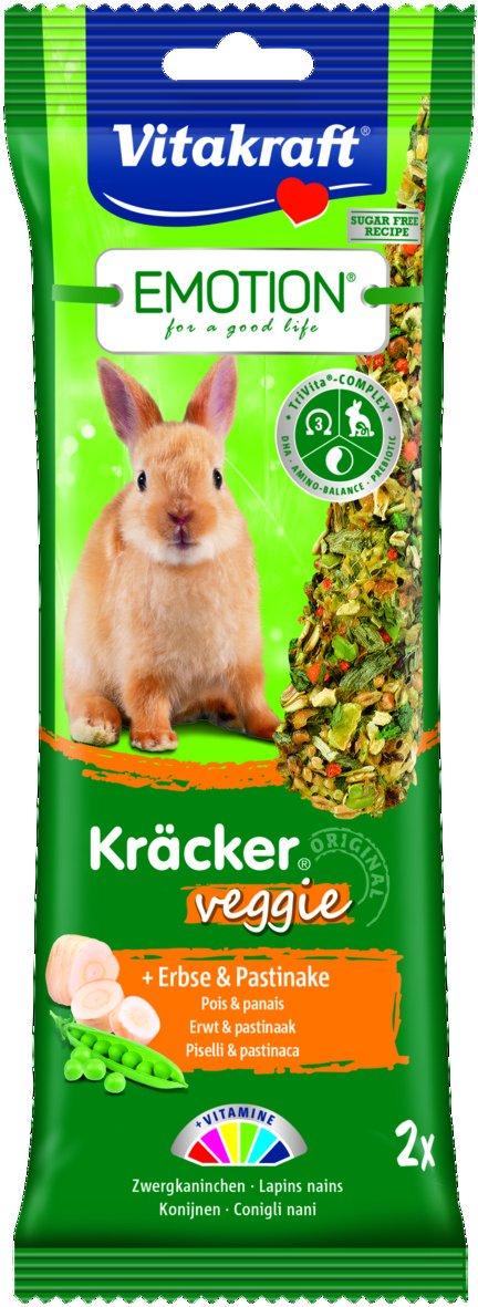 5 packs of 2 rabbit fruit treats £3.25 amazon add on
