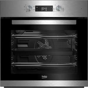Beko Single Electric Fan Oven - £199 at ao.com (£139 After £50 Cashback)