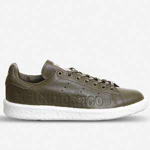 Adidas X Neighborhood Stan Smith Boost trainers was £150 now £55 size 6 up to 10 in stock @ Offspring Free C&C