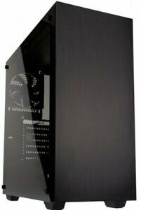 Kolink Stronghold Midi Tower Gaming Case - Black - £37.88 at ebuyer_uk_ltd eBay