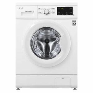 LG F4MT08W 6 Motion DirectDrive 8kg Washing Machine £255.20 w/code @ Hughes Direct ebay