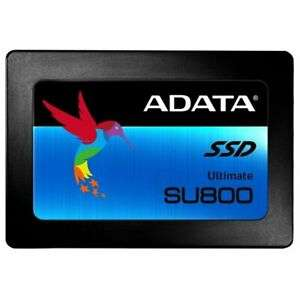 SSD SU800 3D NAND 2.5 1TB SATA for £83.04 (Intel 660 P 1TB for £91.08) (Sandisk SSD PLUS 1TB for £88.86) With Code Delivered @ Ebay (Ebuyer)
