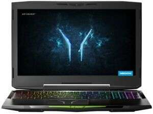 MEDION ERAZER X6805 Gaming Laptop, Intel Core i5-8300H 2.3GHz, 8GB RAM, 256GB SS - £732 at Ebuyer eBay