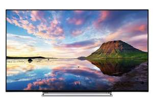 Toshiba 65U5863DB 65 Inch SMART 4K UHD HDR LED TV Freeview Play Supports Alexa - £399.99 at electrical-deals eBay