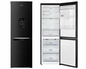 Samsung RB29FWRNDBC Black Fridge Freezer with Water Dispenser *5 Year Warranty* - £335.20 at hitechelectronicsuk eBay
