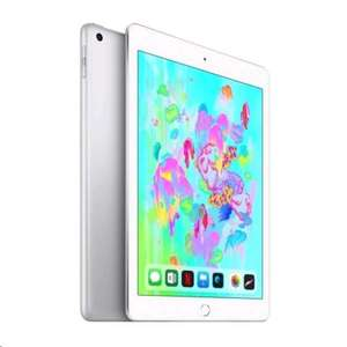 "Apple iPad 6th Generation 2018 9.7"" 32GB Wi-Fi Unlocked All Colours - £211.19 hitechelectronicsuk eBay"