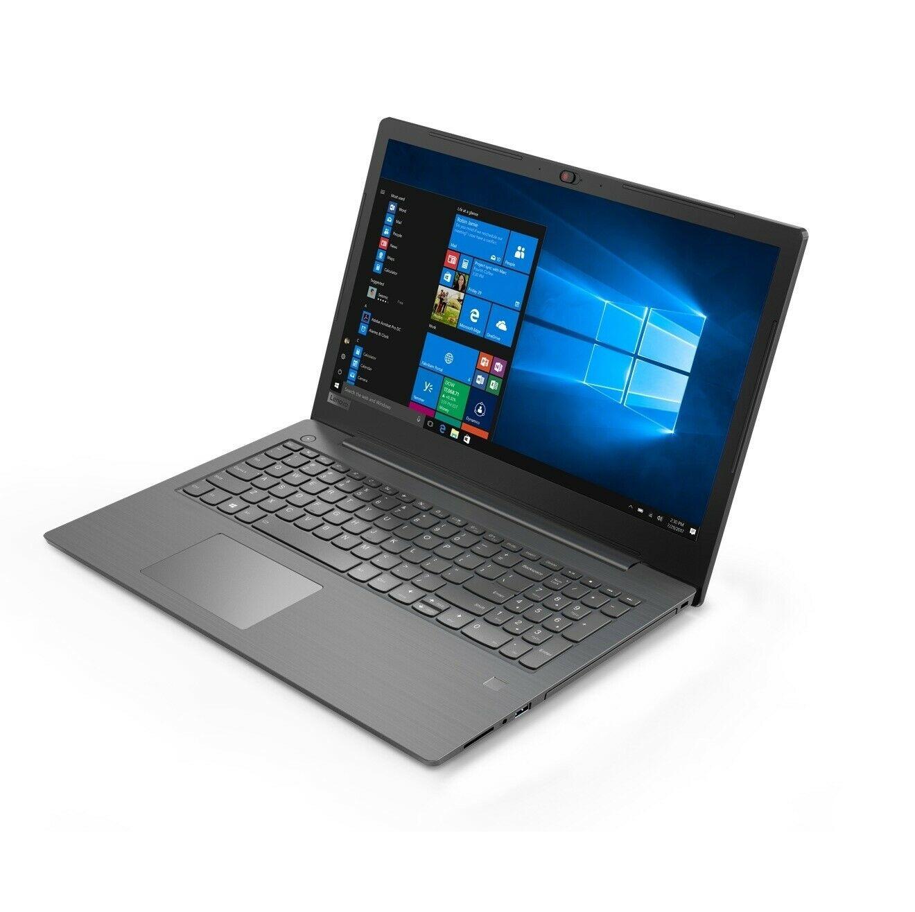 "Lenovo V330-15IKB (Core i7-8550U, 8GB Ram, 256GB SSD, Radeon 530 2GB Dedicated GFX, 15.6"", Win10) Laptop - £474.99 @ Laptop Outlet / Ebay"