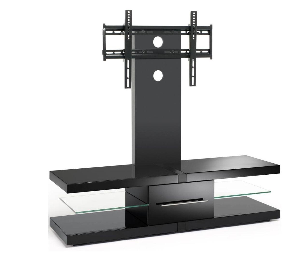 """Tech Link ECHO-EC130TVB AV Rack for Up To 60"""" TV Screens - £239.99 at hughesdirect eBay"""