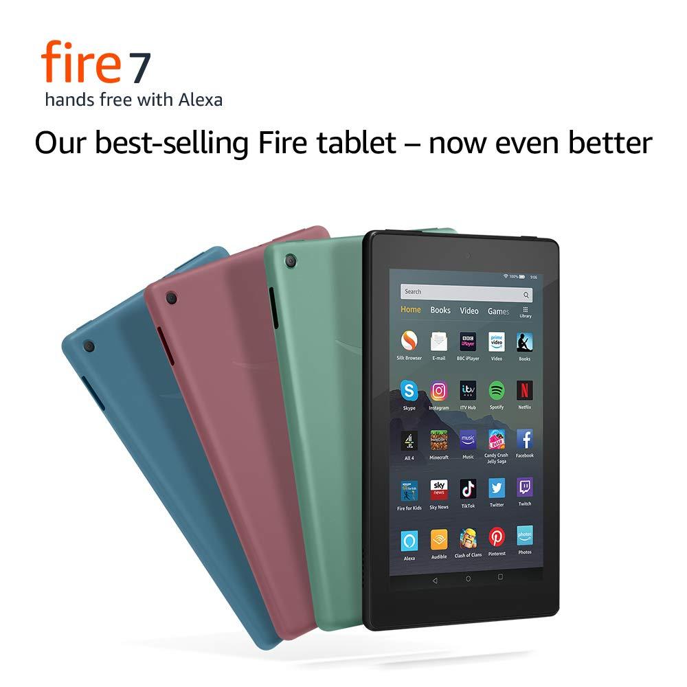 712f4466603a5f Kindle Fire Deals ⇒ Cheap price, best Sale in UK - hotukdeals