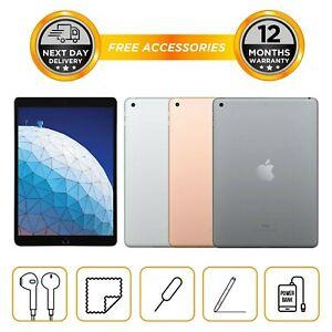 iPad Air 3rd gen 64gb £343.19 with code @ ebay / hitechelectronicsuk