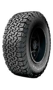 BF Goodrich All Terrain 265/70/R17 Tyre - £58.99 at ATS Euromaster
