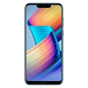 """Like-new Huawei Honor Play Sim Free 6.3"""" 64GB Android Dual Sim Unlocked Smartphone - Blue £143 @ ebay / techsave2006"""