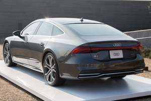 Audi A7 40 TDI S Line 5dr S Tronic 10k miles, 24 months (3+23) £413.40 - £10892.16 - Leasing Options