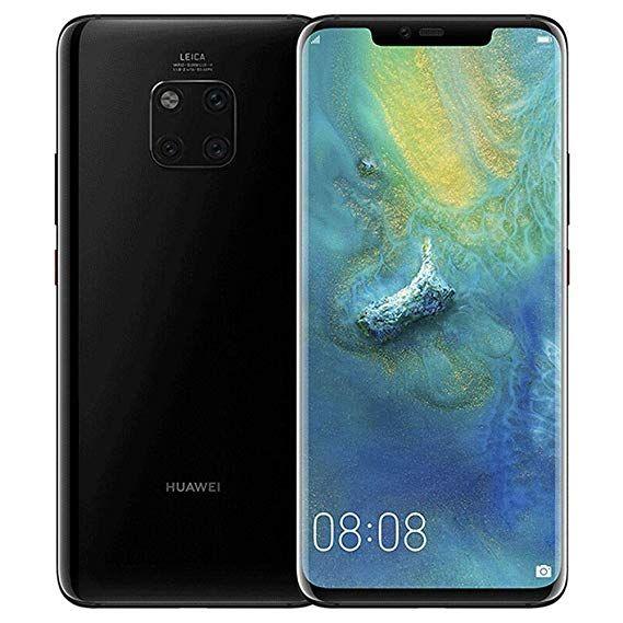 LIKE-NEW Huawei Mate 20 Pro Sim Free 128GB Android Unlocked Smartphone - Black £367 @ ebay / techsave2006