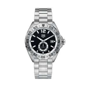 TAG Heuer Formula 1 Calibre 6 Automatic Watch 43mm - £840 @ Burrells (White Dial also available for same price)