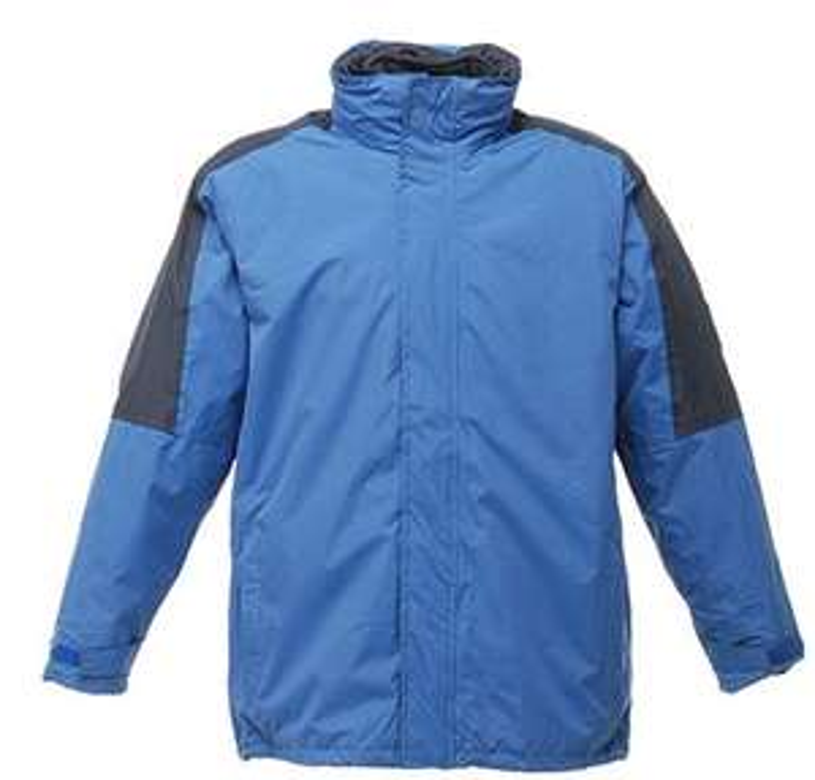 Regatta Men's Defender Iii 3-in-1 Jacket Royal/Navy Size M £7.83 delivered w/prime, £12.32 non-prime @ Amazon