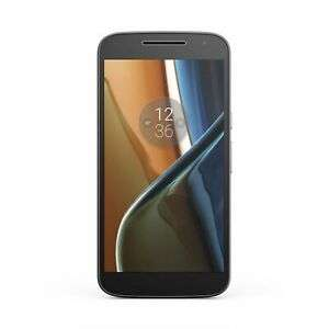Motorola Moto G4 (refurb) £67.99 with code @ ebay / laptopoutletdirect