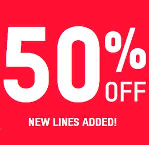 50% off sale on 1000's of items @ Oxfam Online Shop until 29th July 2019