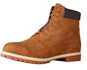 Timberland Men's 6 in Premium Waterproof Boots - £69.95 at Amazon and Free Returns