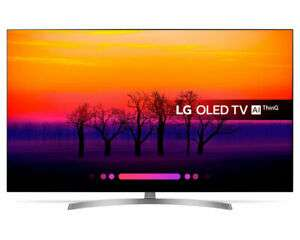 "LG OLED55B8S 55"" OLED TV B8  *5 Year Cover* *Free Delivery* - £949 at cramptonandmoore eBay"