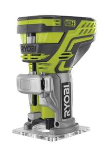 Ryobi ONE+ 18V Trim Router R18TR-0 (Tool only) - £63 at Homebase