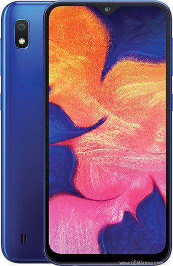 Brand new Samsung Galaxy A10 32GB Smartphone - Black