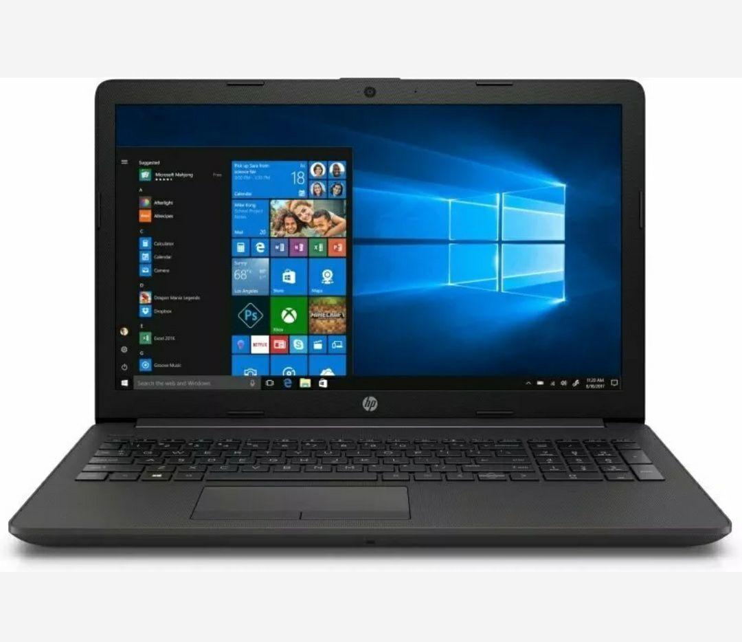 HP 255 G7 Ryzen 3 Laptop, AMD Ryzen 3 2200U, 8GB DDR4, 1TB HDD, 15.6 LED, DVDRW £268.54 with code @ Ebuyer Express eBay