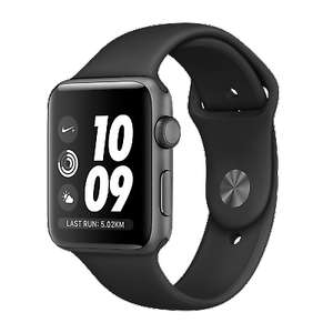 Apple Watch Series 3 Nike + 42 MM GPS - Used  £169 @ smarter_phone_uk/Ebay