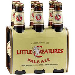 Little Creatures Pale Ale - 6x330ml - £3.99 - Home Bargains (Stafford)