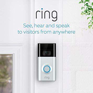Ring Video Doorbell 2 + Echo Dot 3rd Gen - £116.01 at Amazon - Prime Exclusive