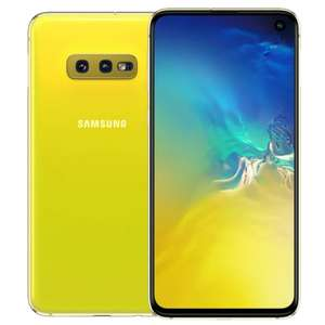 Samsung S10e Canary Yellow - £445 - Wowcamera (2 year samsung warranty)