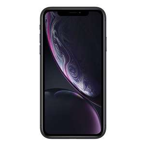 6GB O2 Data | IPhone XR 64GB | £205 Upfront / £28pm Total £877 @ E2save with code