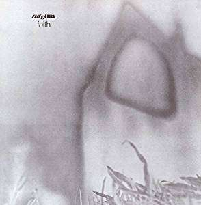 The Cure - Faith [180g VINYL] (1981) - 2016 remastered reissue (with MP3 dl code)  - delivered @ Amazon - Prime - £13.94 / Non-Prime £16.93