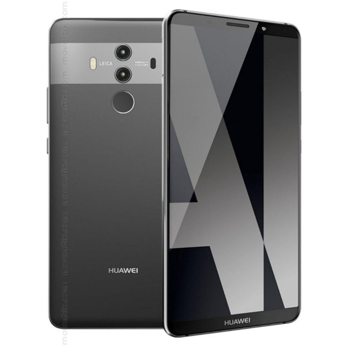 Grade B Huawei Mate 10 Pro - 128GB - Titanium Grey (Vodafone) Smartphone - £172 (With Code) @ eBay / Music Magpie