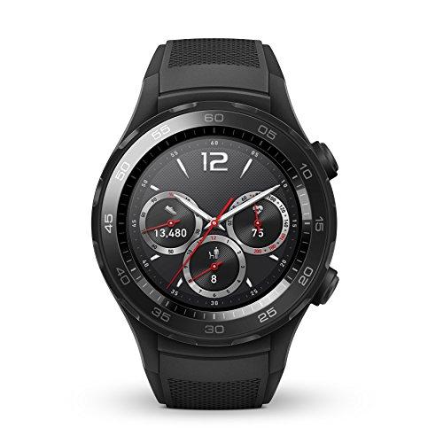 HUAWEI Watch 2 Sport Smartwatch, Fitness and Activities Tracker + GPS, Heart Rate, Music, Smart Notificatons, IP68 £129.99 @ Amazon (Prime)