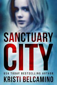 Great Thriller  - Sanctuary City: A serial killer thriller Kindle Edition  - Free Download @ Amazon